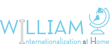 William Internationalization At Home